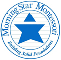 Morning Star Montessori School Logo